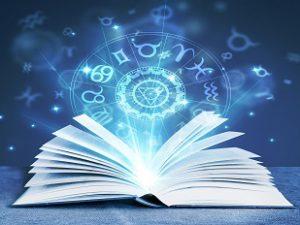 Knjiga osebni horoskop