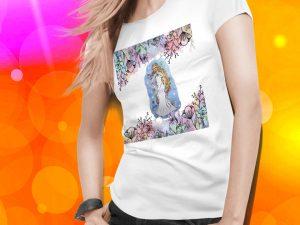 Ženska majica devica
