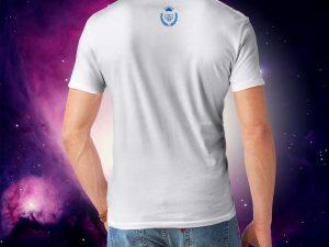 Moška majica dvojčka