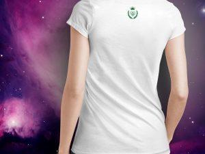 Ženska majica za astrološko znamenje RAK
