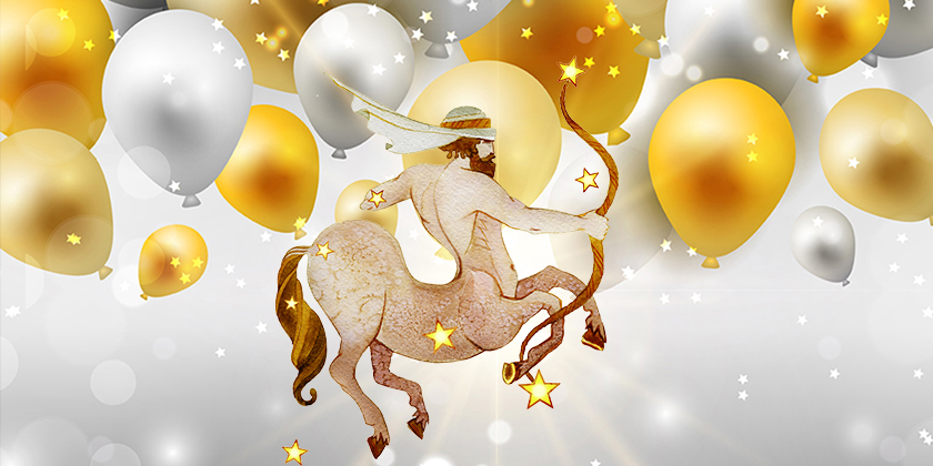 Horoskop strelec darila