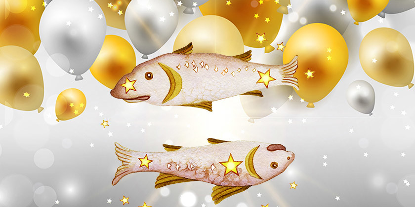 Horoskop ribi darila za znamenje ribi